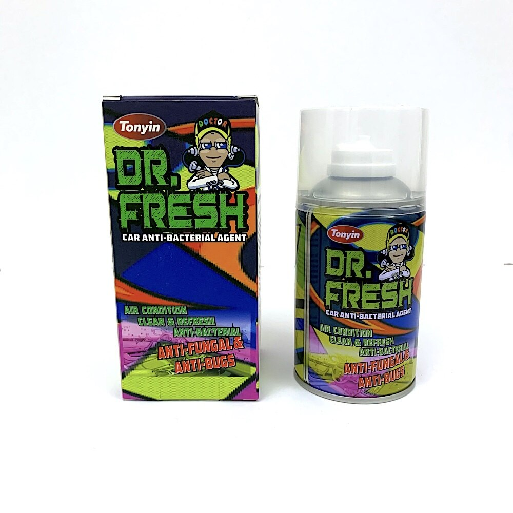 Dr. Fresh Anti-Bacterial Agent
