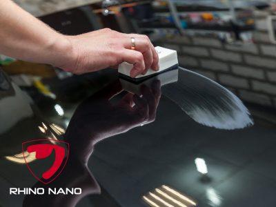 Benefits of nano ceramic coatings for cars